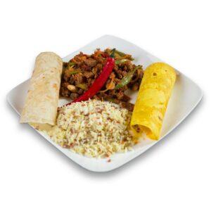 Чили кон Карне в мексикански ресторант Сомбреро 2