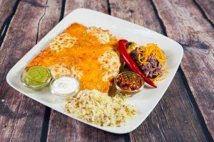 Enchiladas Grandes