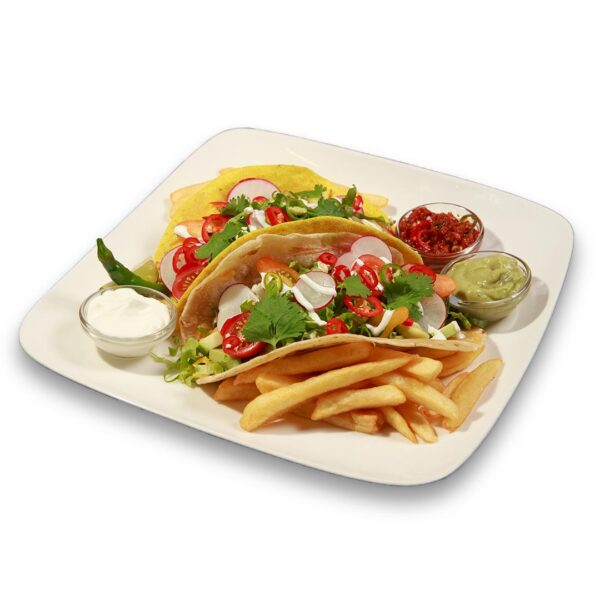 Карнитас де Тернера в мексикански ресторант Сомбреро 2