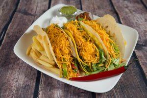 Tacos Grandes