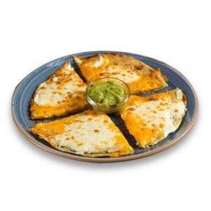 Тортили маи в мексикански ресторант Сомбреро 2