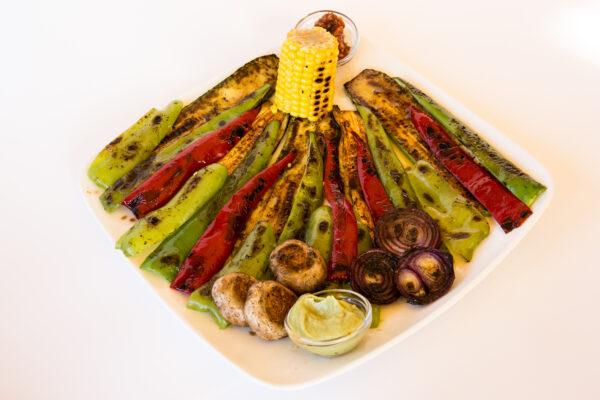 Зеленчуци Асада
