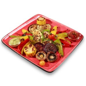 Зеленчуци Асада в мексикански ресторант Сомбреро 2