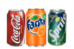 Soft drink 330ml