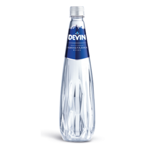 Mineral water Devin 750 ml
