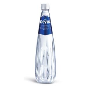 Mineral water Devin 750 ml
