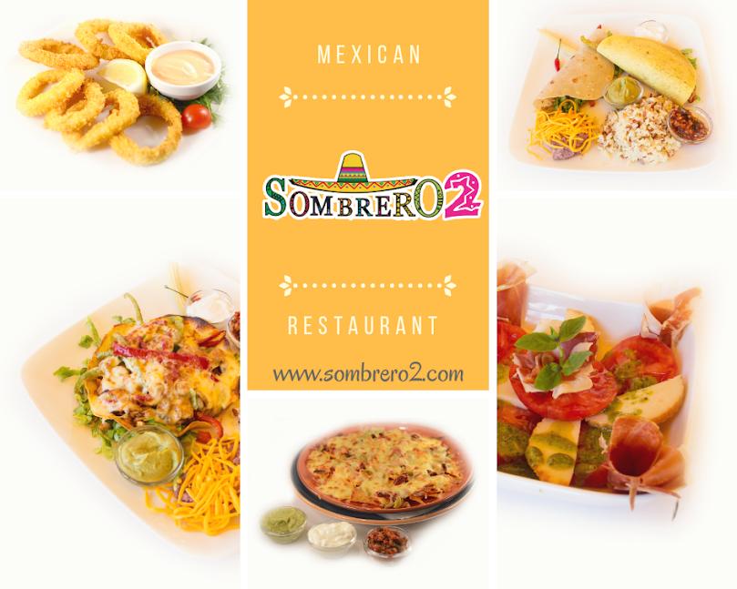 Мексикански ястия в Мексикански ресторант Сомбреро 2 Пловдив