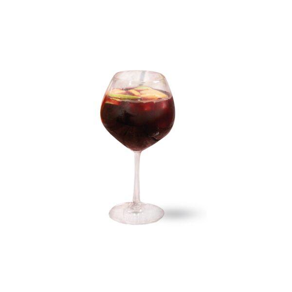 Sangria de Vino tinto