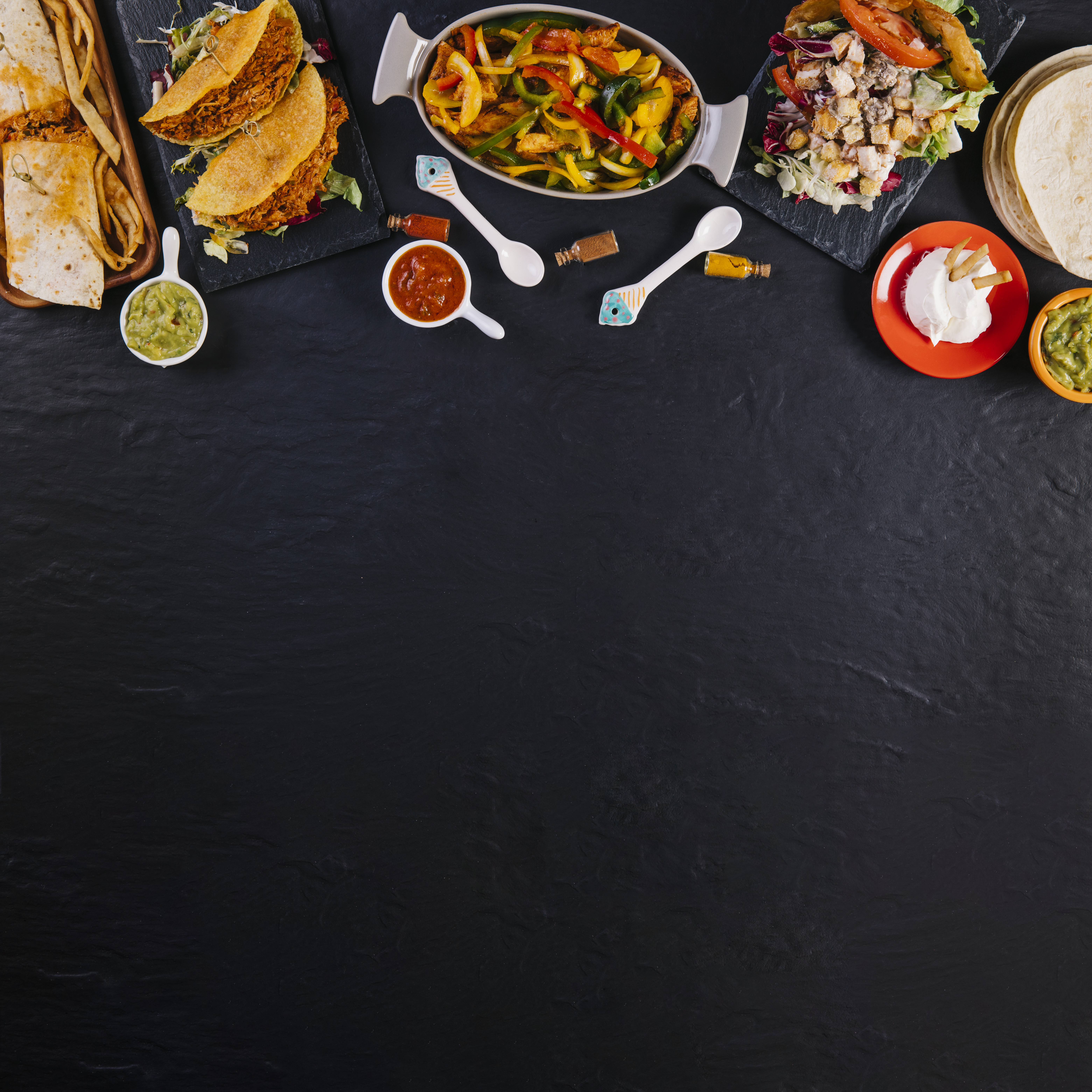 Обедно меню в Мексикански ресторант Сомбреро 2 в Пловдив